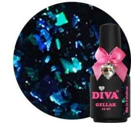 Diva Gellak She Is Fabulous 15ml