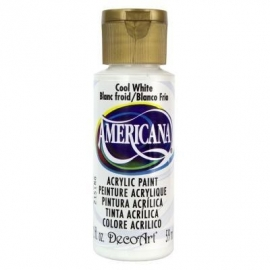 Americana Acryl verf