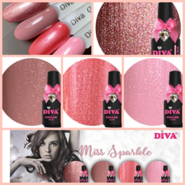 Diva Miss Sparkle Collection