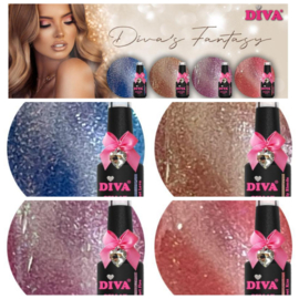 Diva's Cat Eye Fantasy Collection