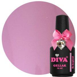 Diva Gellak Be Inspired 15 ml