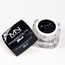 Transfer Foil Gel Black 4g