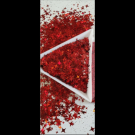 Red Stars Noël 3g