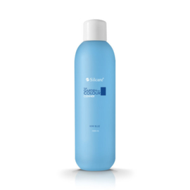 Silcare Cleaner Garden of Color Kiwi Blue 1000ml