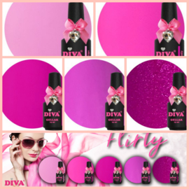 Diva Flirty Collection
