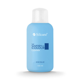 Silcare Cleaner Garden of Color Kiwi Blue 150ml