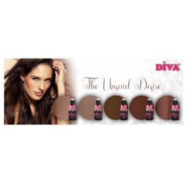 Diva The Unsaid Desire Collection - 5 delig