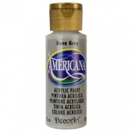 Americana Dove Grey