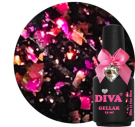 Diva Gellak She Is The One 15ml