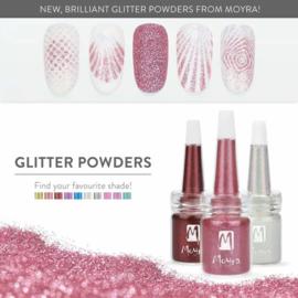 Moyra Glitters in Flesje