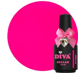 Diva Gellak En Vogue 15ml