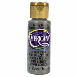 Americana Neutral Grey