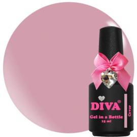 Diva Gel In A Bottle Cover 15ml