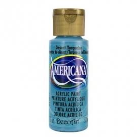 Americana Desert Turquoise