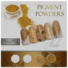 Moyra Pigment Powders