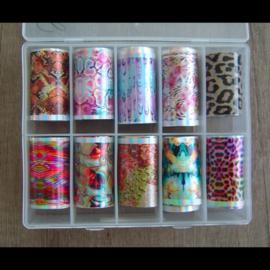 Lianco Foil Box 1