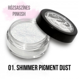 Mystic Nails Shimmer Pigment Dust
