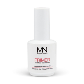 Mystic Nails Primer Acid Free 10 ml