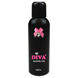 DIVA Alcohol 70% 1000 ml