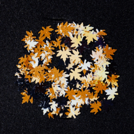 Mixed Shapes Leaves 3g