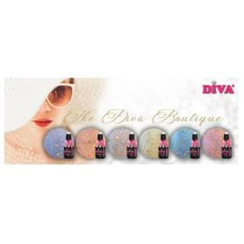 Diva Boutique Collection 5+1 GRATIS