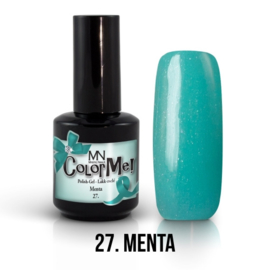 Gel Polish 27 - Menta 12 ml