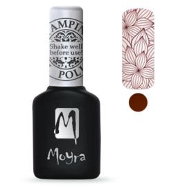Moyra Stamping Gel Polish sgp07 - Merlot
