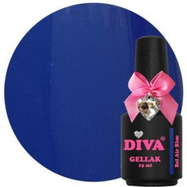 Diva Gellak Bel Air Blue 15ml