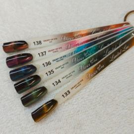 Vasco Colorring Galaxy Cat Eye 133-138