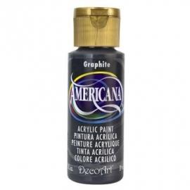 Americana Graphite