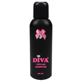 Diva Gellak Remover 100ml