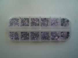 Lianco Opal Box Pink