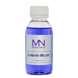 Liquid blue 200 ml