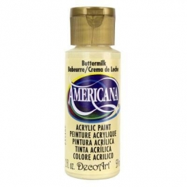 Americana Buttermilk