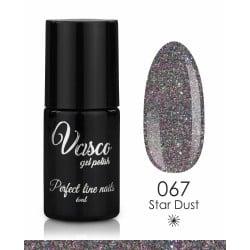Vasco Gel Polish 067  Star Dust 6ml