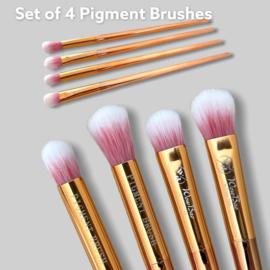 Wowbao Set Fluffy Brushes