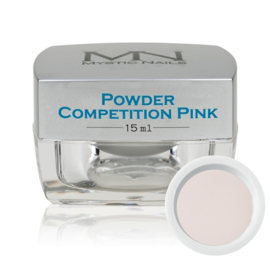 Powder Competition Pink 15 ml