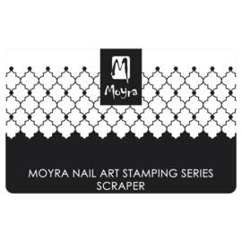 Moyra Scraper No. 7