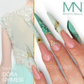 14 Daagse Vak Opleiding Acryl Mystic Nails