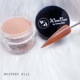 112 Mystery WowBao Acrylic Powder - 28g