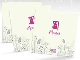 Moyra Catalogus