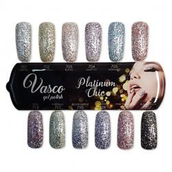 Vasco Color Wheel Platinum Chic