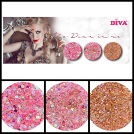 The Diva In Me Collection