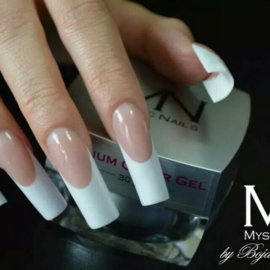 Basis Opleiding Gel  Mystic Nails