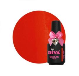 Diva Gellak Trap Chili 15ml