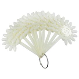 Daisywheel Fan