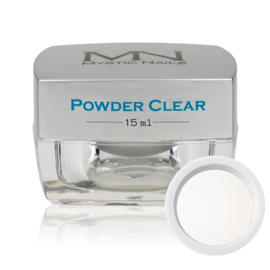 Powder Clear 15 ml