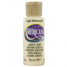 Americana Light Buttermilk