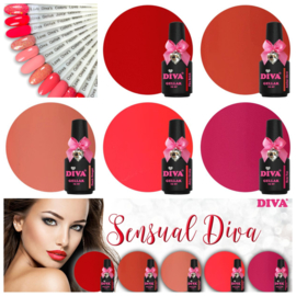 Sensual Diva Collection