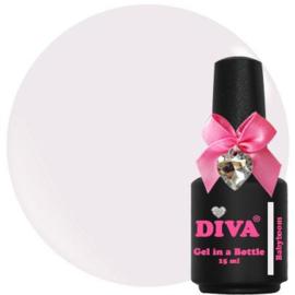 Diva Gel In A Bottle Babyboom 15ml